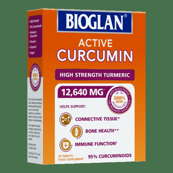 Bioglan Active Curcumin