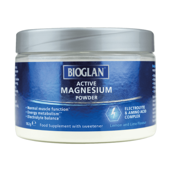 Bioglan Active Magnesium Powder