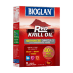 Bioglan Red Krill Oil Original + Fish Oil
