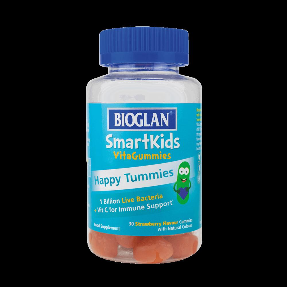 Bioglan SmartKids Happy Tummies VitaGummies