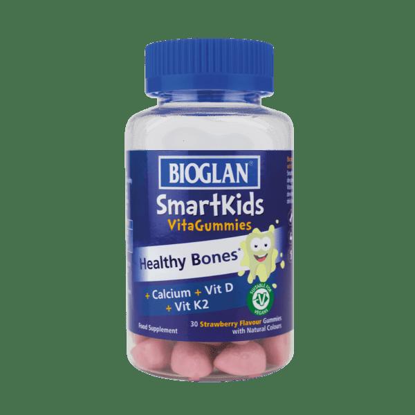 Bioglan SmartKids Healthy Bones VitaGummies