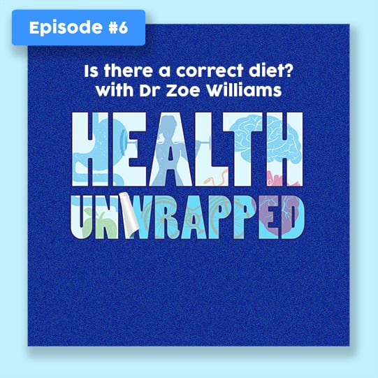 Health Unwrapped Ep.6