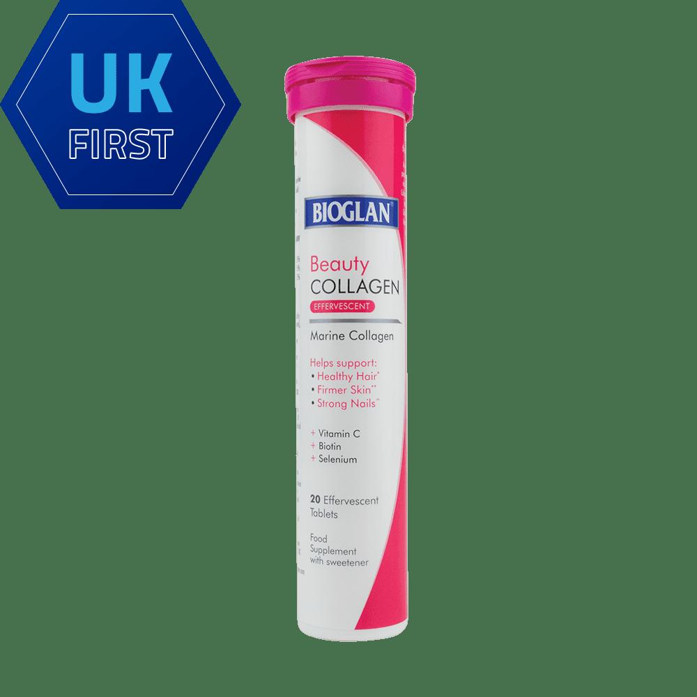 Bioglan Beauty Collagen Effervescent