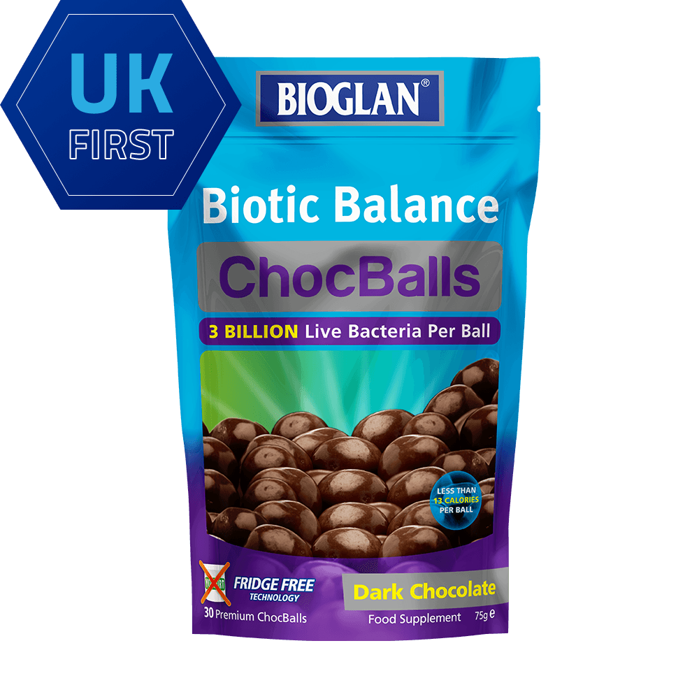 Bioglan ChocBalls Adults