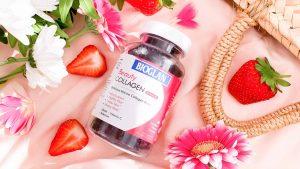 Vote Now Bioglan Beauty Collagen Gummies