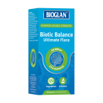 Bioglan Biotic Balance Ultimate Flora