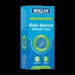 Bioglan Biotic Balance Ultimate Flora