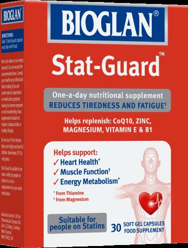 Stat-Guard